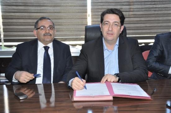 Aksaray'da Sokak Hayvanlarının Bakımı İçin Protokol İmzalandı