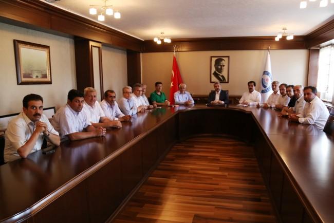 Eskil'e Laborant ve Veteriner Sağlık Programı Açılıyor