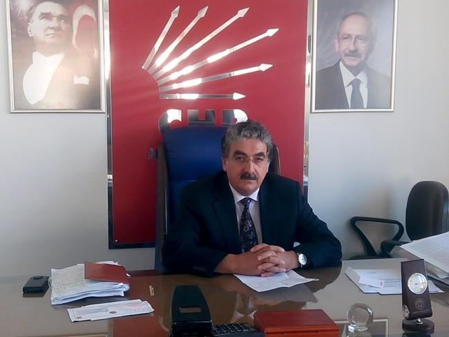 CHP Aksaray İl ...