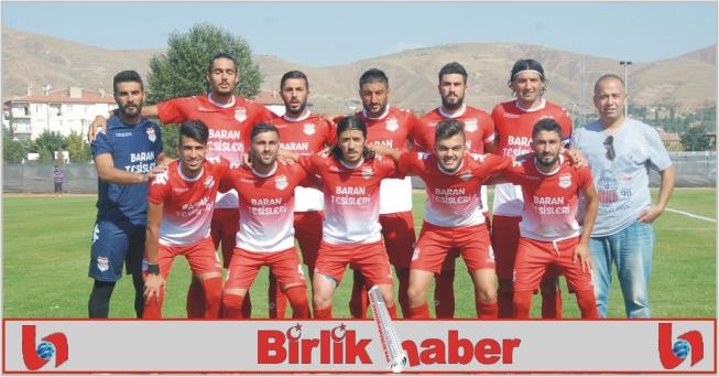 68 Yeni Aksarayspor bu sezon hiçbir lige girmedi