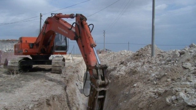 Eskil İlçesindeki İçme Suyu Projesi İhaleye Çıkıyor