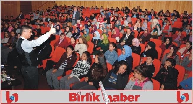 Aksaray Belediyesinin Eğitime Katkısı Devam Ediyor