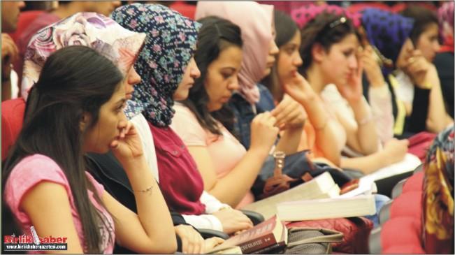 Güzelyurt MYO İkinci Öğretim Öğrenci Alımı yapacak