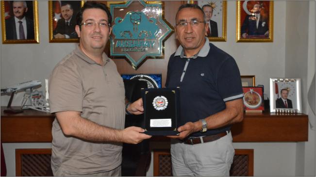 Türkiye Masterler Futbol Şampiyonası Aksaray'da Yapıldı