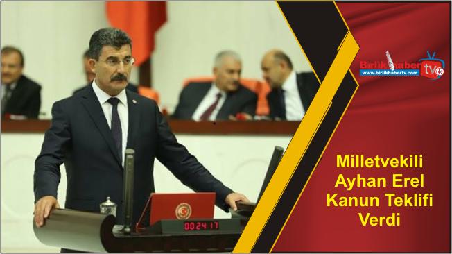 Türk Futbolunun Önünü Açacak Kanun Teklifi