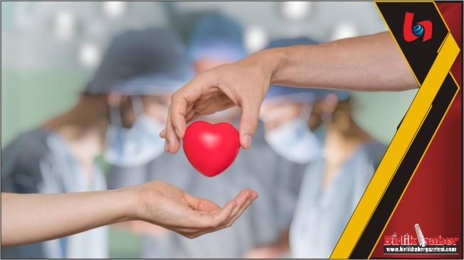 Aksaray Organ Bağışında Türkiye'de İlk 10'da