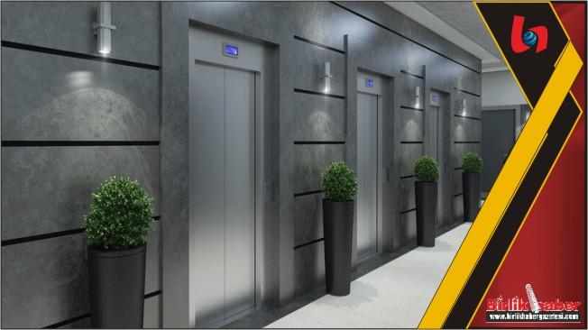 Asansörler Denetlenecek
