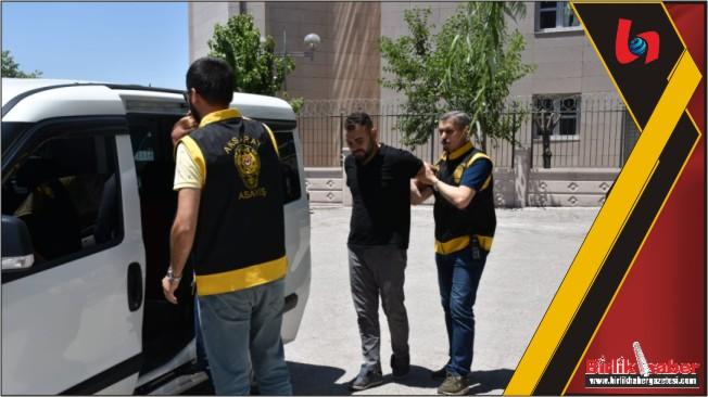 Tabancayla yaralamada tutuklandı