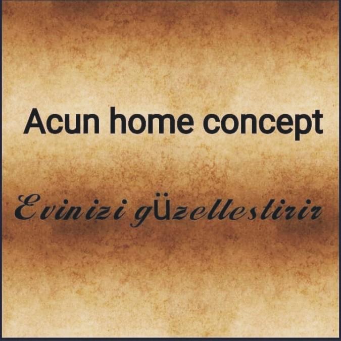 Acun Home Concept
