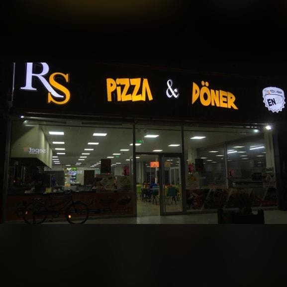 RS Pizza & Döner fotoğrafları