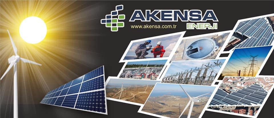 Akensa Enerji fotoğrafları