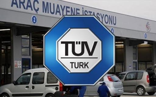 Aksaray Araç Muayene İstasyonu TÜVTÜRK fotoğrafları