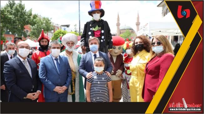Aksaray'dan Türkiye'ye örnek proje