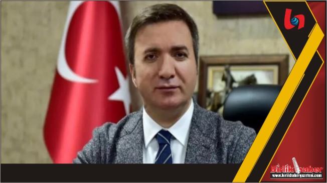 Vali Aydoğdu'nun, 15 Temmuz Şehitlerini Anma, Demokrasi ve Millî Birlik Günü Mesajı