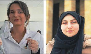 ASÜ'den iki Öğrenci Star Desteği Almaya Hak Kazandı