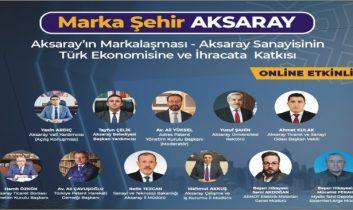 Aksaray Sanayisinin Türk Ekonomisine ve İhracata Katkısı