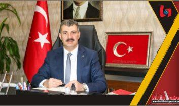Aksaray Tarihinin En Büyük Gençlik ve Spor Yatırımı İçin Protokol İmzalandı