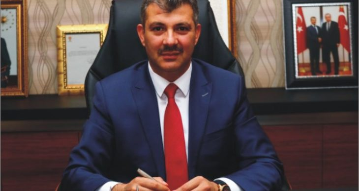 Aksaray'a 300 milyon liralık yatırım