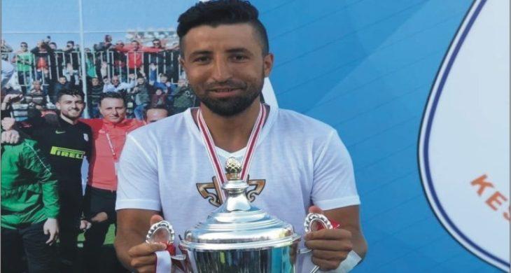 Aksaray'ın Gururu Kupa Canavarı Ünyespor'da
