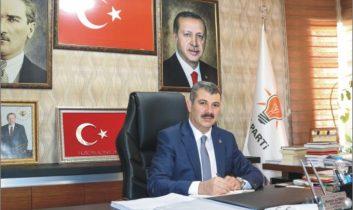 Başkan Altınsoy, 2020 Yılını Değerlendirdi