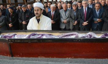 Belediye Başkanı Demircioğlu'nun Acı Günü