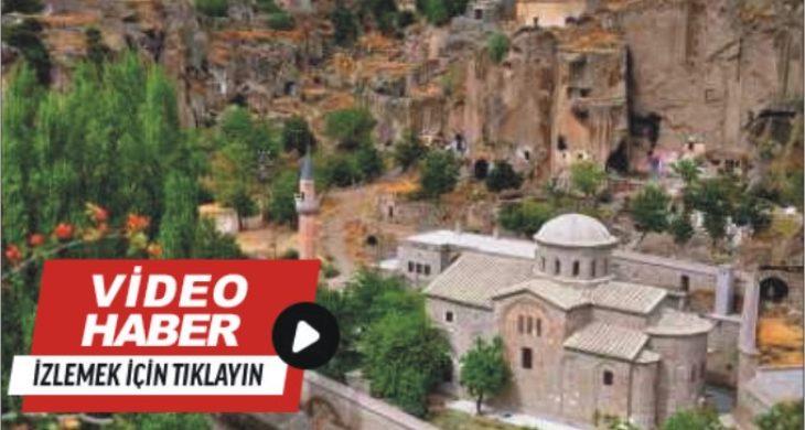 Hatıraların anlam kazandığı şehir Aksaray