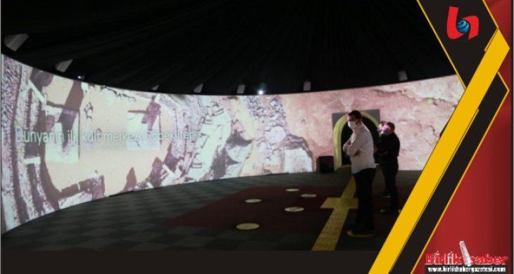 Kadim Anadolu'ya 360 Derece Yolculuk