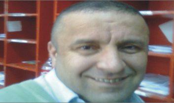 Mustafa Altınok 4 yıldır aranıyor!