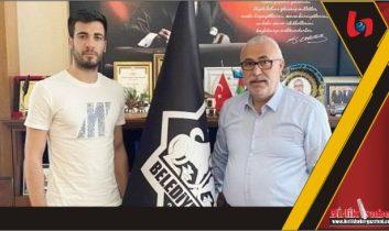 OF'tan Stoper Muhammed Aksaray'da