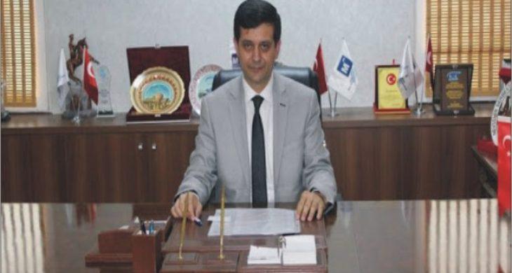 Özkan Muhasebe Haftasını kutladı