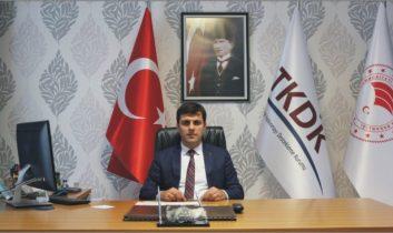 TKDK Balıkesir İl Koordinatörü Görevine Başladı
