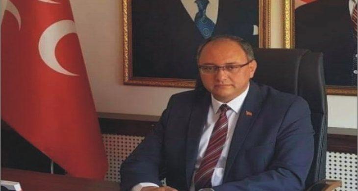 Türk Milleti'nin tokadı sert ve acımasız olur
