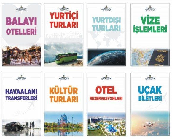Akor City Travel Agency fotoğrafları