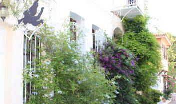 Bayramda Bozcaada Otelleri Doluluk Oranına Ulaştı