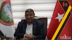 ASKF Başkanı Cavit Kılıç'a Yeni Vazife