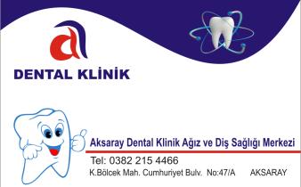Dental Klinik Ağız ve Diş Sağlığı Polikliniği