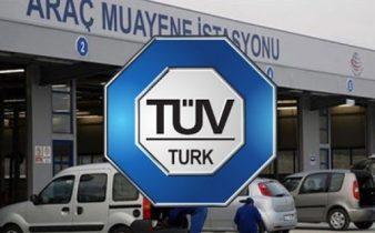 Aksaray Araç Muayene İstasyonu TÜVTÜRK